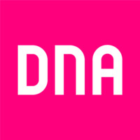 Kuvahaun tulos haulle dna pinkki neliö logo