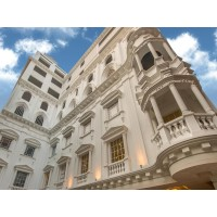 Luxus Grand Hotel Linkedin