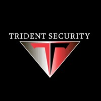 Trident Security Services logo