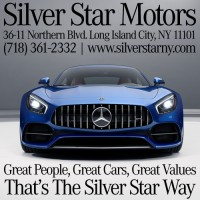 Silver Star Motors | Mercedes-Benz | LinkedIn