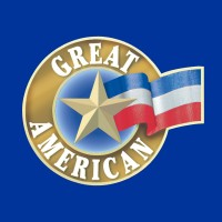 Great American Business Products logo