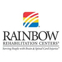 Rainbow Rehabilitation Centers, Inc. logo