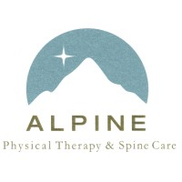 Alpine Physical Therapy Spine Care Linkedin