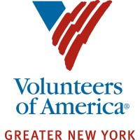Volunteers of America-Greater New York logo