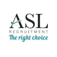 ASL Recruitment | LinkedIn