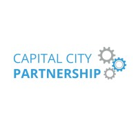 Capital City Partnership | LinkedIn