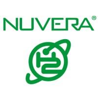 Nuvera Fuel Cells logo