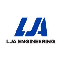 LJA Engineering logo