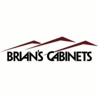 Brian's Cabinets logo