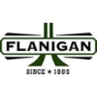 P. Flanigan & Sons logo
