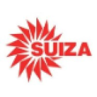 Suiza Dairy logo