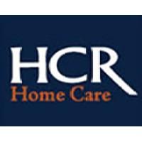 HCR Home Care logo