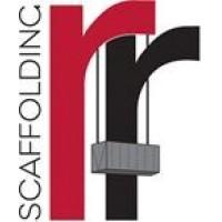 R&R Scaffolding logo