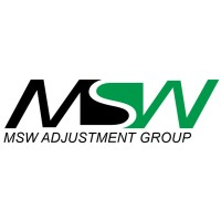 MSW Adjustment Group, Inc. | LinkedIn