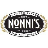 Nonni's Foods logo