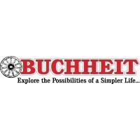 Buchheit Inc. logo