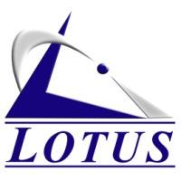 Lotus International Company logo