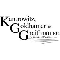 KGG Law logo