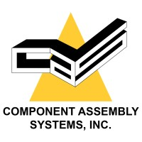 Component Assembly Systems logo