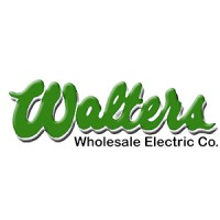 Walters Wholesale Electric Co. logo