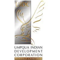 Umpqua Indian Development logo