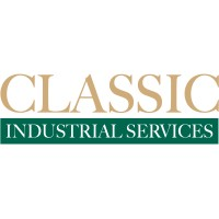 Classic Industrial Services logo