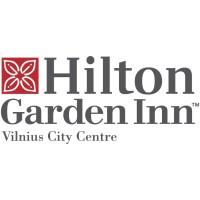 Hilton Garden Inn Vilnius City Centre Linkedin