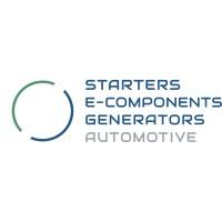 Starters E-Components Generators Automotive Hungary Kft. | LinkedIn