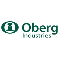 Oberg Industries logo
