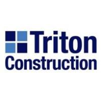 Triton Construction Linkedin