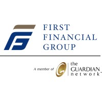 FIRST FINANCIAL GROUP logo