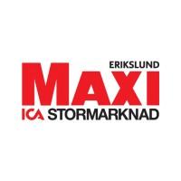 ica maxi erikslund västerås