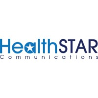 HealthSTAR Communications logo