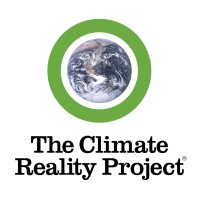 org logo Climate Reality