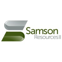 Samson Resources logo