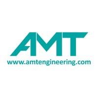 AMT Engineering logo