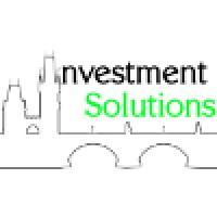 Investment solutions недорогие квартиры в сша