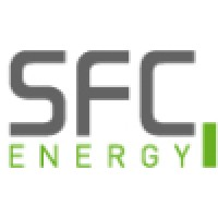 Sfc Energy Kursziel