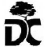 Del Conte's Landscaping logo