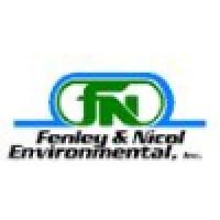 Fenley & Nicol Environmental logo