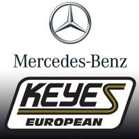 Keyes European Mercedes Benz Linkedin