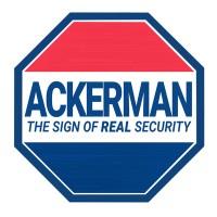 ackermansecurity com login