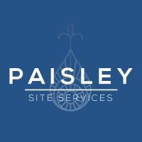 Paisley Site Services Linkedin