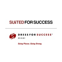 Image result for suited for success miami