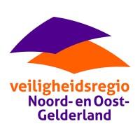 Veiligheidsregio Noord En Oost Gelderland Linkedin