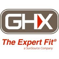 GHX Industrial logo