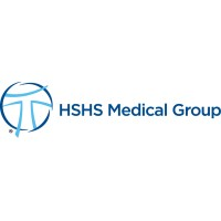 HSHS Medical Group logo