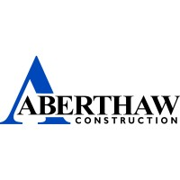 Aberthaw Construction logo
