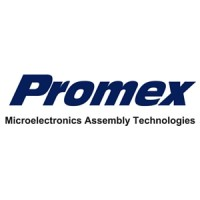Promex Industries logo