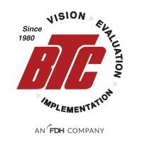 btc distribution ltd)